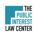 Public Interest Law Center of Philadelphia logo