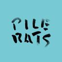 Pilerats logo icon
