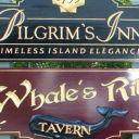 Pilgrims' Inn are using RezOvation