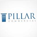 Pillar Commercial LLC logo