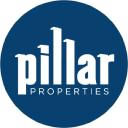 Pillar Properties logo icon