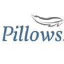 Pillows logo icon