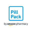 PillPack - Send cold emails to PillPack
