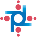 Pin Point Recruitment logo icon