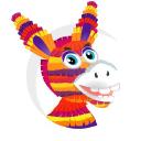 Pinatas logo icon