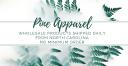 Pine Apparel Inc logo
