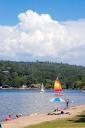 Pine Mountain Lake logo icon