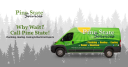 Pine State Services logo
