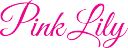 Pink Lily logo icon