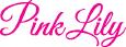 Pink Lily Logo