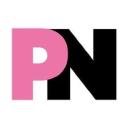 Pink News logo icon