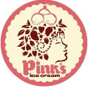 Pink's Ice Cream LLC logo