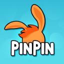 Pinpinteam logo icon