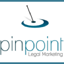 Pin Point Legal Marketing logo