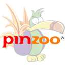 Pin Zoo® Official Site logo icon