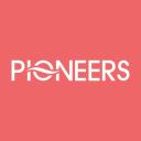 @Pioneersusa logo icon