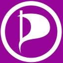 Pirate Party logo icon