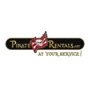 PIRATE SCOOTER RENTALS, INC. logo
