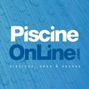Piscine On Line logo icon