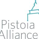 Pistoia Alliance logo icon