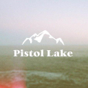 Pistol Lake logo icon