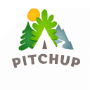 Pitchup logo icon