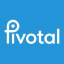 Pivotal London logo icon