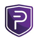 Pivx logo icon