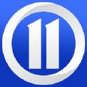 Pix 11 logo icon