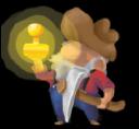 Pixel Prospector logo icon