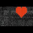 Pixels Talk logo icon