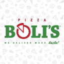 Pizza Boli logo