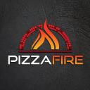 Pizzafire logo icon