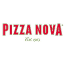 Pizza Nova logo icon