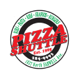 Pizza Shuttle Logo