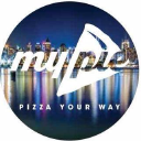 Pizza Your Way logo icon