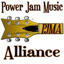 Power Jam Music Alliance Inc logo