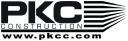 Pkc Construction Co Logo