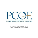 Placer County Office-Education logo