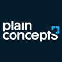 PLAIN CONCEPTS CORPORATION logo