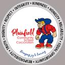 Plainfield Community School Corporation logo