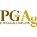 Plains Grain Company Logo