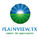 Plainview, Tx logo icon