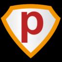 Plakos logo icon