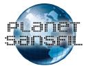 Planet Sans Fil Web Tv logo icon