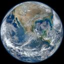 Planet Save logo icon