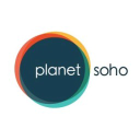 Planet Soho logo icon