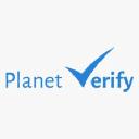 Planetverify logo