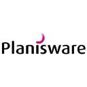 Planisware logo icon