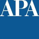 Apa logo icon
